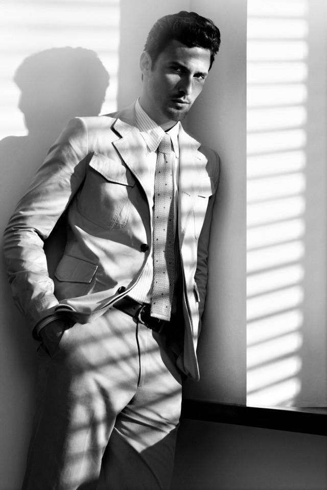 Salvatore Ferragamo - Spring/Summer 2012